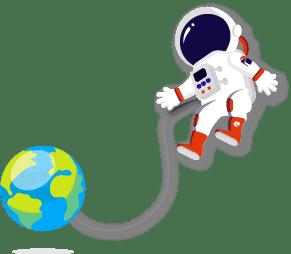 astronauta-contacto